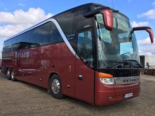 Transport Moldova-Italia
