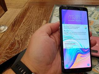 Samsung Galaxy A7 2018 (A750) telefon accesibil pentru fiecare!
