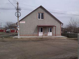 Дом в Фалештах