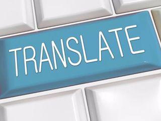 Качественные переводы на дому