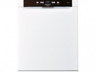 Посудомоечная машина Ariston HFC 3C26  Встраиваемая/ A++/ Белый