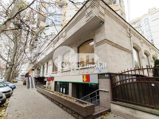 Chirie spațiu comercial, 270 mp, Centru, str. Mihai Eminescu!