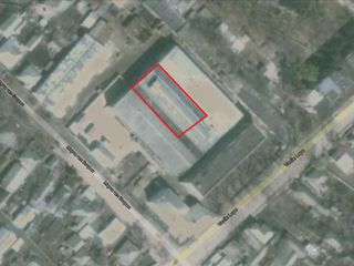 Складские помещения до 1200 м. кв.