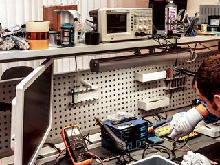 Сервис по ремонту радиоэлектратехники