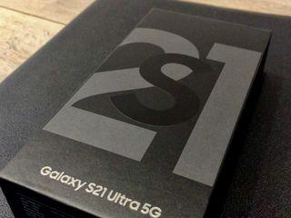 Samsung S21 Ultra 5G 128Gb/12Gb