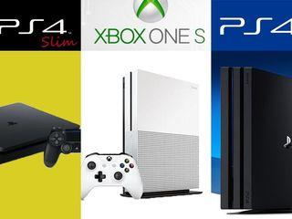 Прокат (200 игр ) Playstation 4,Ps 4 + Vr, Xbox One S, XBOX 360. Доставка