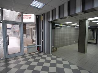 66м2 под офис или торговлю на Рышкановке по Московскому пр-ту возле Sancos!Первая линия!