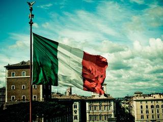 Declaratie de valoare (Dichiarazione di valore) la ambasada Italiei din Chişinău.