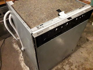 Посудомоечная машина Neff на 60 см - полностью встроенная. Гарантия и доставка!