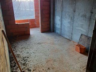 Квартиры 1x-45,5m2-48m2-52,8m2.