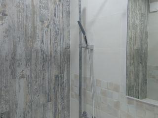 Полный и частичный ремонт санузла и ванной