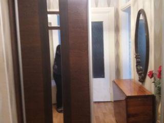 Apartament cu doua odai In Drochia