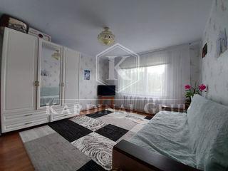 Vânzare apartament 2 camere, 60 mp, reparație, Strășeni, 27 000 euro!