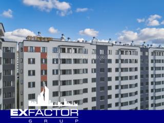 Ciocana 2 camere 70 m2, et. 3 la cel mai bun preț, direct de la compania Exfactor Grup, sună acum!