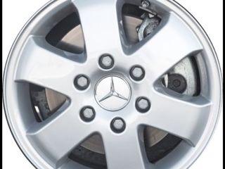 Mercedes Sprinter A 0014018602