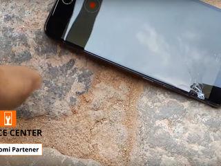 Xiaomi Mi 6 Ecranul de a crapat - vino la noi imediat!