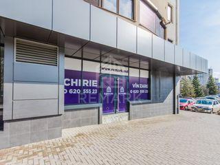 Chirie, spațiu comercial, Botanica, 100 mp, 800 €