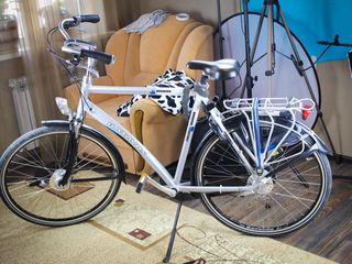 Bicicleta adusa din Olanda - Pret redus! | Велосипед