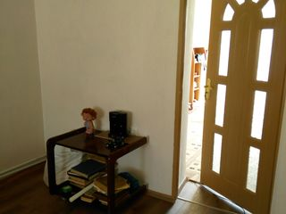 Продается двух комнатная квартира в районе Нордик.