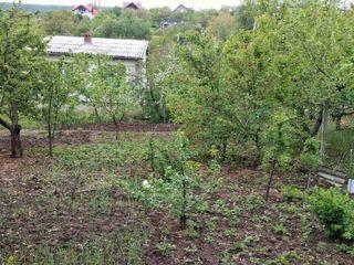 Земельный участок  - 7км от  Кишинева