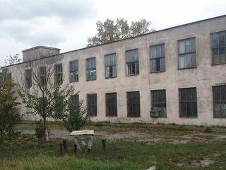 Производственное здание (швейный цех)