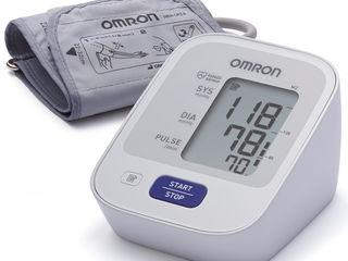 Японские тонометры Omron, tensiometre Omron, складские цены!