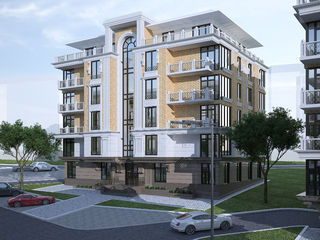 str. Liviu Deleanu 71m2 (apartament direct de la proprietar)