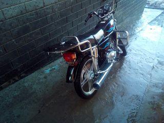 Viper 110cc