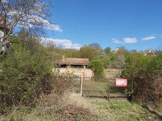 Bostancea,regiunea Dumbrava,12 ari, fundament