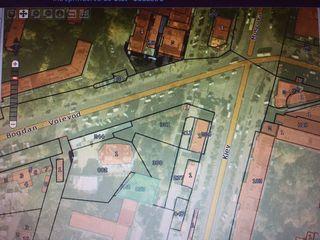 Продам земельный участок в Кишиневе, в центре района Рышкановка