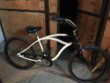 Biciclete care se stringe
