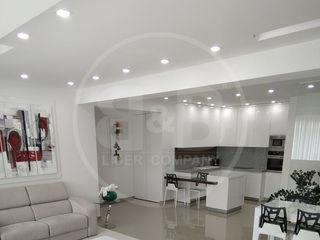 Apartament inteligent, Centru, 135 m2