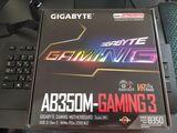 Gigabyte AM4 GA-AB350M-gaming 3 + Windows 10 PRO licenta OEM