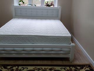 dormitoare din lemn cu ladita de albituri