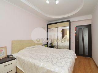 Apartament exclusiv, design modern, Drăgălina, str. Grenoble, 98000 € !