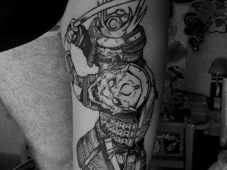 24/24 tattoo master