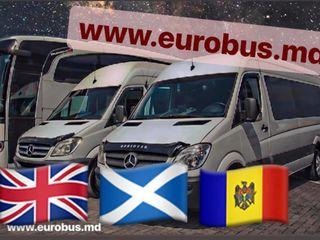 Anglia-Moldova-Scoția