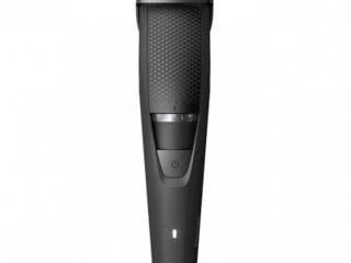 Триммер Philips BT3236/14  0.5-20 мм/ черный