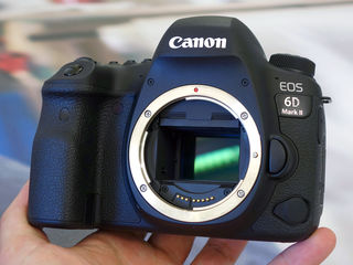 Canon 6d mark II EF 50mm f1.4 USM