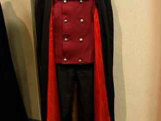 Costume de Helloween