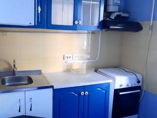 Продаётся 2-х комнатная квартира на 1 из 5 этаже с автономным отоплением в г. Яловень. Площадь кварт