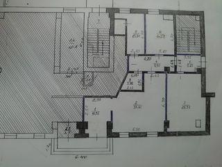 Vind incapere 112 m2 parter + 112 subsol.
