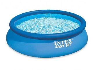 Бассейн надувной 366x76cm 5621 литра Easy Set Inte