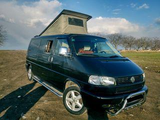 Volkswagen T4 Business Class
