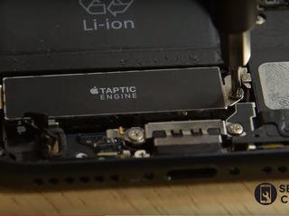 Iphone 8/8+  Nu se încarcă smartphone-ul? Înlocuiți conectorul!
