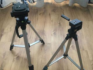 Штативы для фотоаппарата