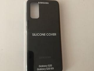 Husa Samsung Galaxy S20