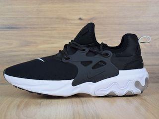 Nike  Presto React Black