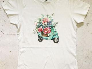 Super ofertă! imprimare tricouri personalizate!супер предложение! печать футболок на заказ!