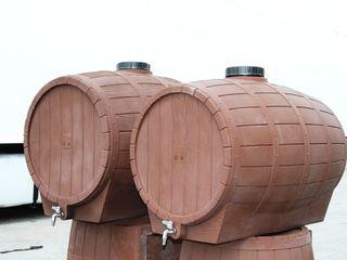 Butoaie pentru vin -   бочки для вина